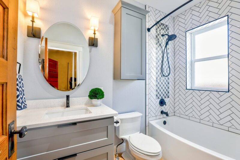 4 Effective Ideas For Decorating Small Bathroom In A Best Possible Way Ag Kitchen Bath